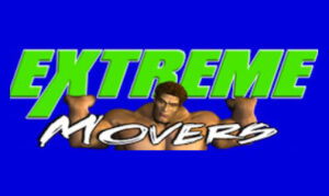 Extreme Movers