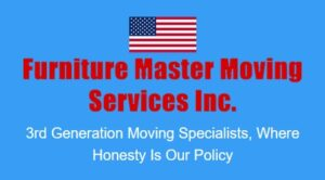 Furniture Master Moving Services