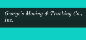 George's Moving & Trucking
