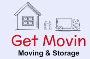 Get Movin Moving & Storage