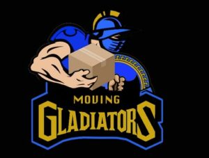 Gladiators Moving