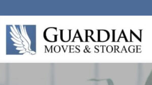 Guardian Moves & Storage