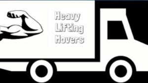 Heavy Lifting Movers