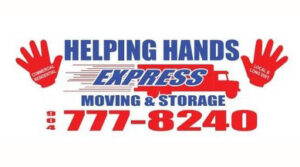 Helping Hands Express Moving & Storage