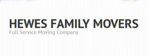 Hewes Family Movers