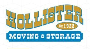 Hollister Moving & Storage