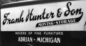 Hunter Moving & Storage