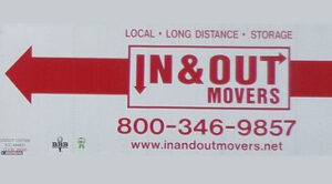 In & Out Movers