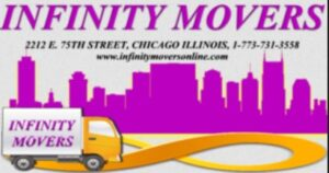 Infinity Movers