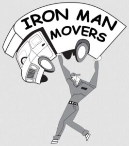 Iron Man Movers