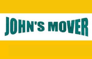 JOHN'S MOVER