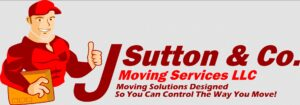 J Sutton and Co Moving Services