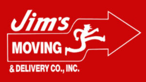 Jim's Moving & Delivery