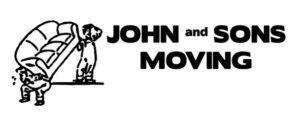 John & Sons Moving