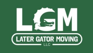 Later Gator Moving