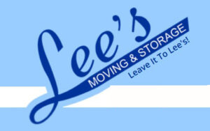 Lee's Moving & Storage