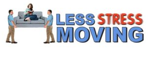 Less Stress Moving Company
