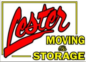 Lester Moving & Storage