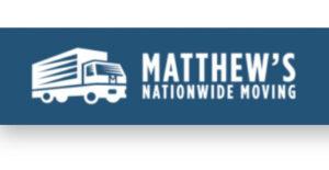 Matthew's Nationwide Moving