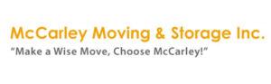 McCarley Moving & Storage
