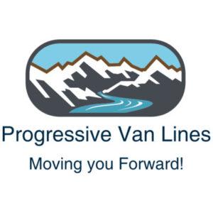 Progressive Van Lines