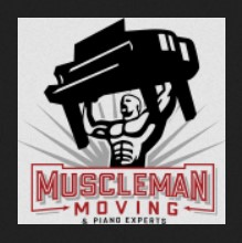 Muscleman Moving & Piano Experts
