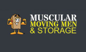 Muscular Moving Men