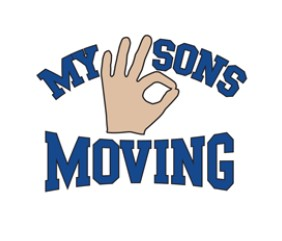 My 3 Sons Moving