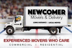NEWCOMER MOVERS