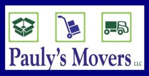 Pauly's Movers