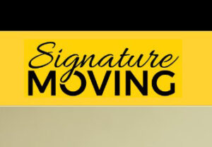 Signature Moving & Delivery Solutions