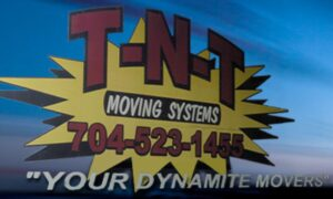 T-N-T Moving Systems