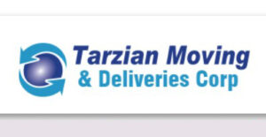 Tarzian Moving & Deliveries