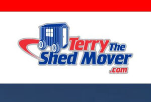 Terry The Shed Mover