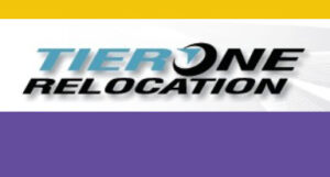 Tier One Relocation