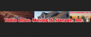 Tobin Bros Moving & Storage