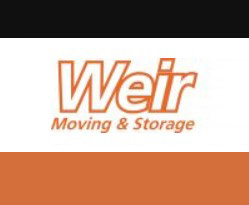 Weir Moving & Storage