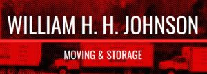 William H. H. Johnson Moving & Storage