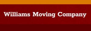 Williams Moving Company