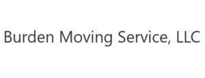 Burden Moving Service