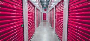 storage units Dumbo Moving