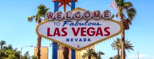 Moving from Grand Forks to Las Vegas