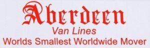 Aberdeen Van Lines