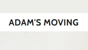 Adam's Moving