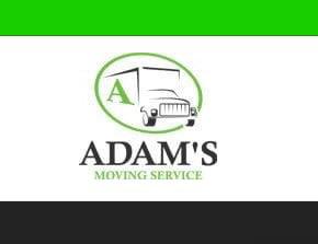 Adam's Moving Service