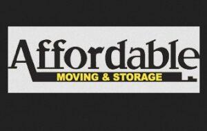 Affordable Moving & Storage