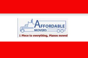 Affordable RI Movers