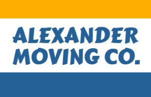Alexander Moving