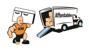 Alex's Affordable Moving