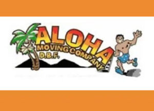 Aloha Moving